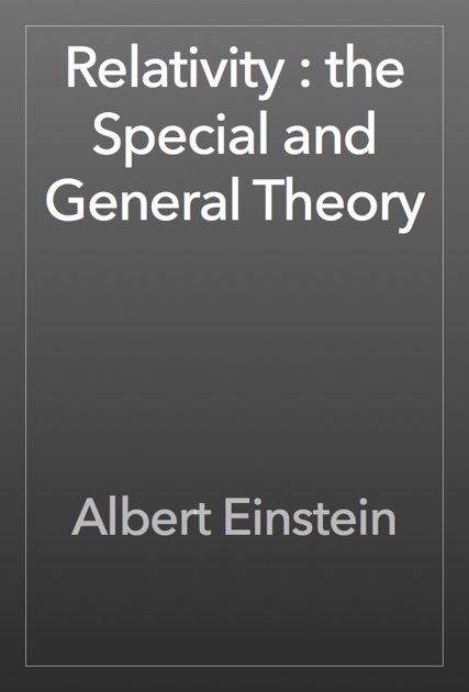 application of special theory of relativity