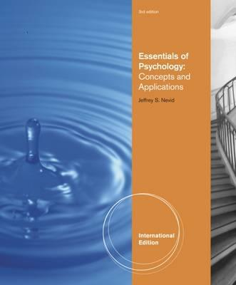 essentials of psychology concepts and applications 4th edition free download