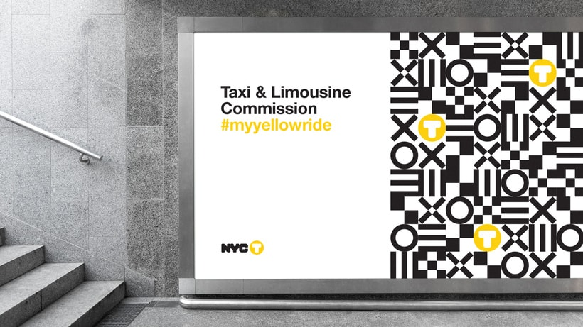 taxi and limousine commission application