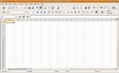applications of spreadsheet in excel